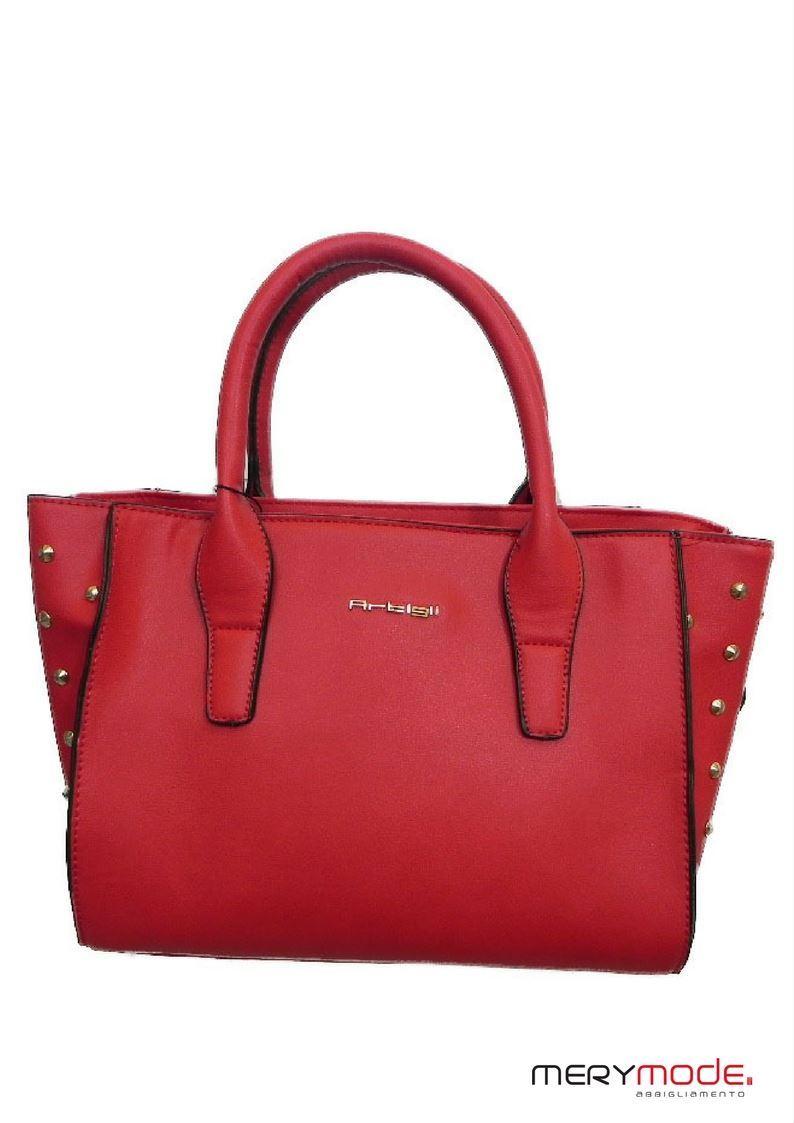 stile attraente risparmia fino al 60% prezzo folle Artigli Ecopelle Mery AbbigliamentoBorsa Mode In vnwNPym80O