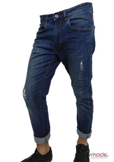 Immagine di Jeans uomo TREZ art. usk-586