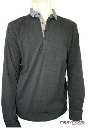 Immagine di T-shirt  camicia  uomo  Gaudì art.721fu64031