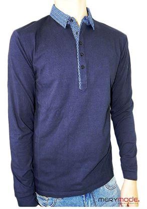 Immagine di T-shirt  camicia  uomo  Gaudì art.721fu64032