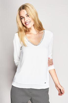 Immagine di T-shirt donna Gaudì art. 721FD64011