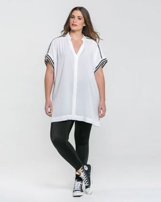 Immagine di Blusa Curvy di Mat fashion art. 6913010