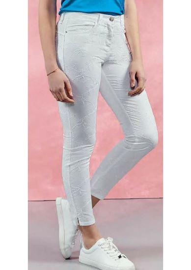 Immagine di Pantalone 5 tasche Iber mod. fancy