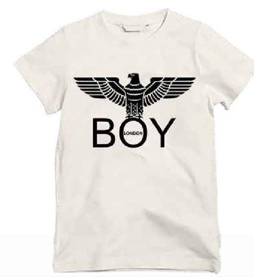 Immagine di T-shirt Uomo Boy London Italia art. BLU5002