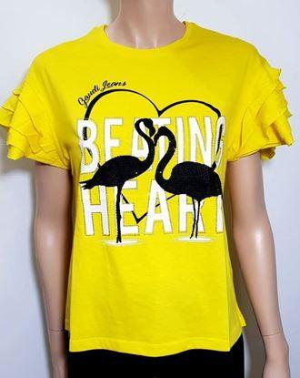 Immagine di T-shirt donna art. 911BD64013