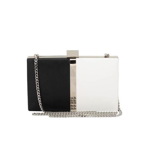Immagine di Borsa clutch  Mimì Muà Firenze  in ecopelle art.M8-M199261