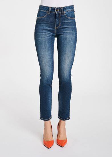 Immagine di Jeans donna Gaudi jeggins h waist 011bd26004