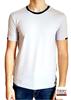 Immagine di T-shirt Uomo Gaudì  girocollo elasticizzata art.011BU64087
