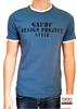 Immagine di T-shirt Uomo Gaudì elasticizzata girocollo  con manica corta art.011BU64008