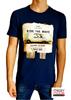 Immagine di T-shirt Uomo Gaudì con manica corta art.011BU64051