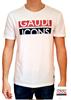 Immagine di T-shirt Uomo Gaudì con manica corta art.011BU64049