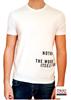 Immagine di T-shirt Uomo Gaudì elasticizzata girocollo  con manica corta art.011BU64071