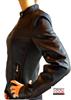 Immagine di Giacchetto donna di Trez in ecopelle art. m41138