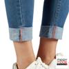 Immagine di Jeans donna linea Capri di Iber Jeans art. Rainbow