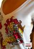 Immagine di T-shirt donna scollo a V  Gaudi art. 011BD64006