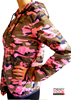 Immagine di Giacchetto donna di Trez impermeabile art. m35994