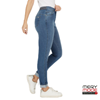 Immagine di Jeans donna linea 600 di Iber Jeans art. Wall