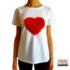 Immagine di T-shirt donna Trez  art.M42610