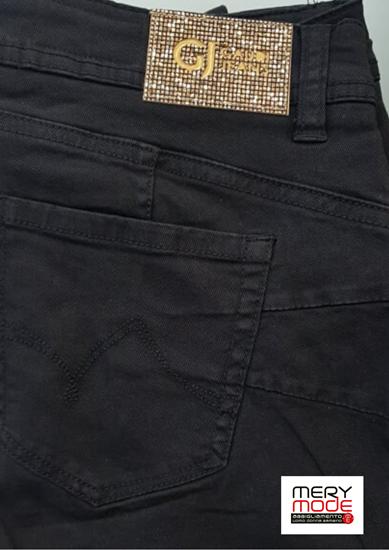 Immagine di Pantalone 5 tasche cotone elasticizzato Gaudi art. 921BD25010