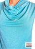 Immagine di Top lurex di Rinascimento art. cfc0093409003