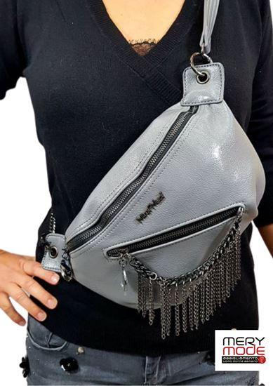 Immagine di borsa donna mimi mua marsupio a  tracolla  m8-h199427