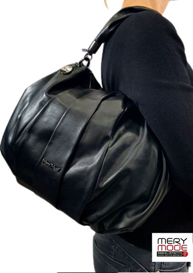 Immagine di Borsa donna mimi mua a spalla  M8-G199416