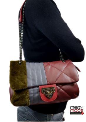 Immagine di Borsa donna mimi mua a spalla M8-H199436