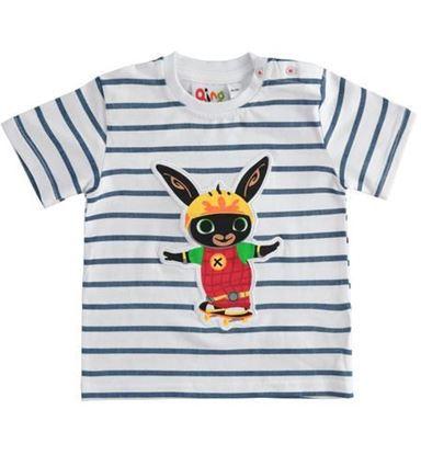 Immagine di T-shirt  bambino BING art 42425
