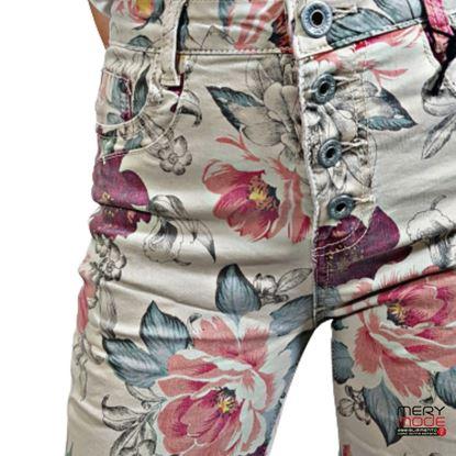 Immagine di Jeans donna skinny Stilosella art. 6896-6