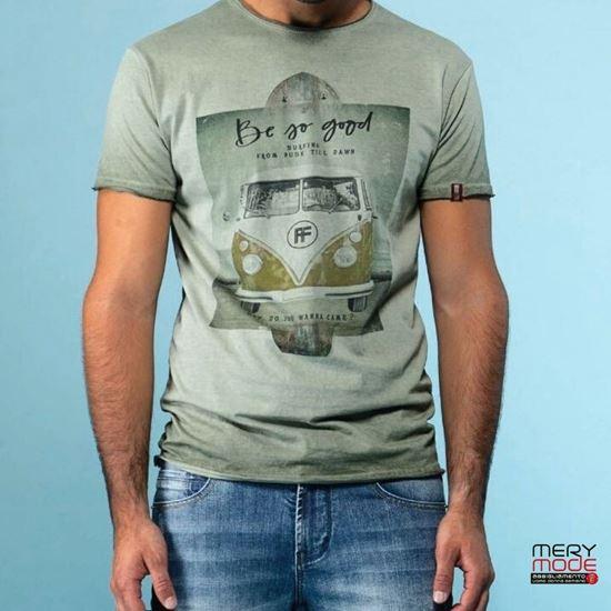 Immagine di T-shirt Uomo Griffai girocollo  con manica corta art.. UGP207