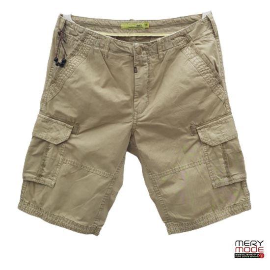 Immagine di Shorts  Tasconato uomo Trez art. M43753