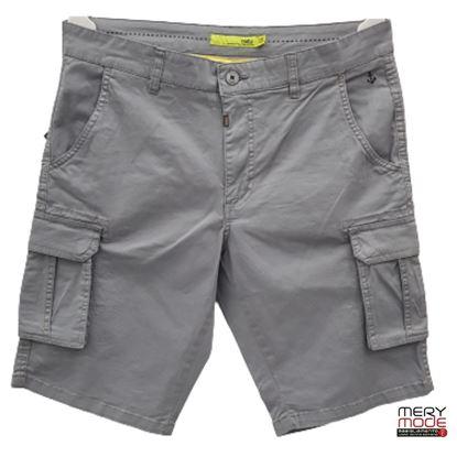 Immagine di Shorts  Tasconato uomo Trez art. M43934
