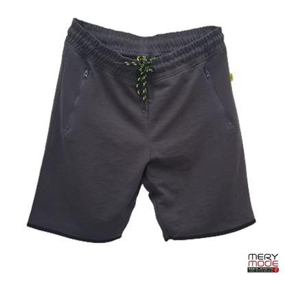 Immagine di Shorts uomo in felpa leggera Trez art. M43790