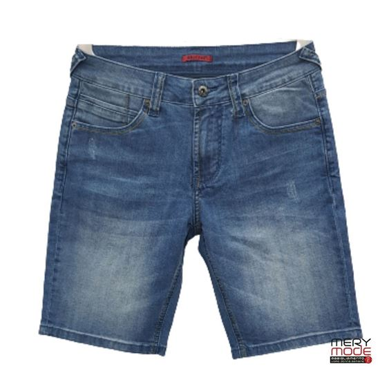 Immagine di Shorts  Jeans uomo Griffai art. UGP127