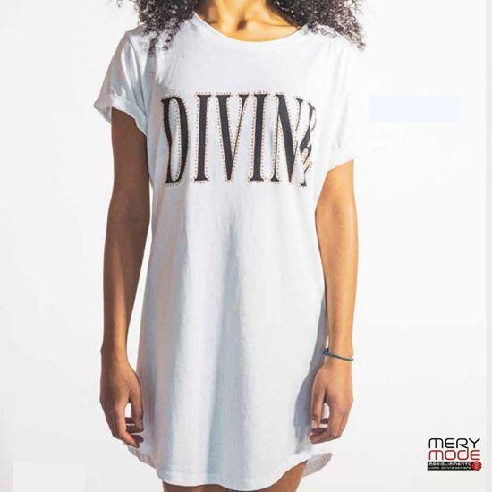 Immagine di T-shirt donna Trez  art. M43842