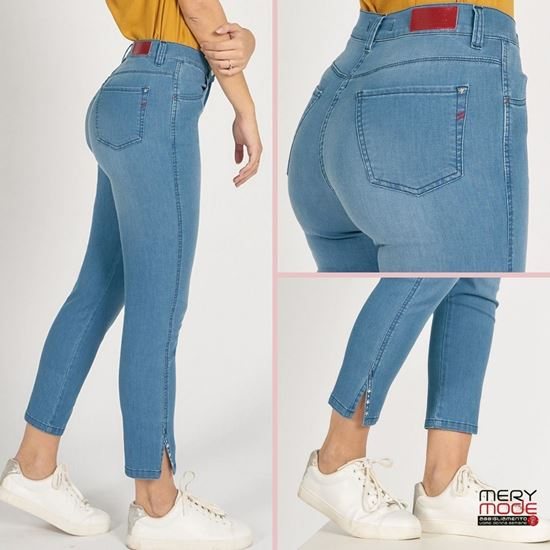 Immagine di Jeans donna capri Iber Jeans art. PEPPER