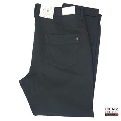 Immagine di Pantalone 5 tasche cotone Iber mod. TINDER