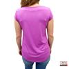 Immagine di T-shirt donna Viscosette art. E232A