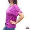 Immagine di T-shirt donna Viscosette art. E318